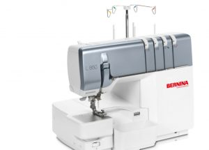 Bernina L850 at USSEWING.com