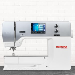 Bernina B770 US Sewing and Vacuum - Call us for best price for BERNINA Sewing Machines!