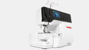 Bernina L890 US Sewing and Vacuum - Call us for best price for BERNINA Sewing Machines!